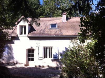 Location NOGENT LE ROTROU, Maison de campagne 90 m² - 4 pièces