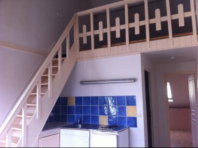 Location NOGENT LE ROTROU, Appartements 38 m² - 3 pièces