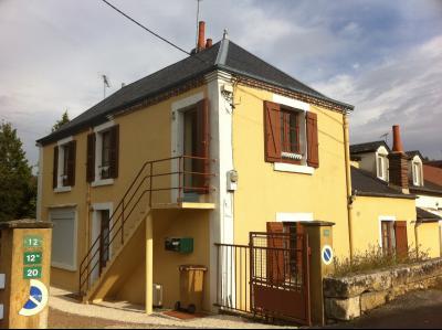 Location NOGENT LE ROTROU, Appartements 59 m² - 3 pièces
