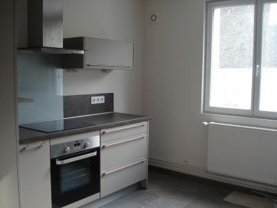 Location NOGENT LE ROTROU, Appartement 29 m² - 2 pièces
