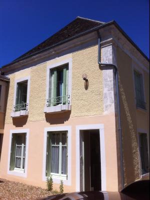 Location NOGENT LE ROTROU, Maison de ville 51 m² - 3 pièces