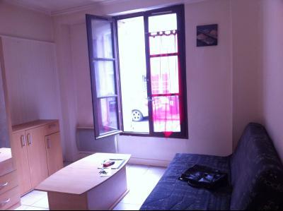 Vente NOGENT LE ROTROU, Studio 17 m² - 1 pièces