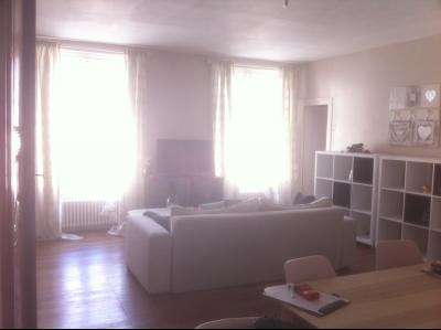 Location NOGENT LE ROTROU, Appartement 56 m² - 2 pièces