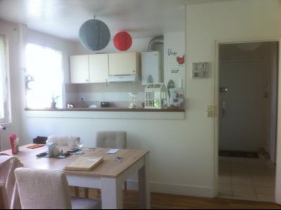 Location NOGENT LE ROTROU, Appartements 49 m² - 3 pièces