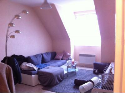 Location NOGENT LE ROTROU, Appartements 48 m² - 2 pièces