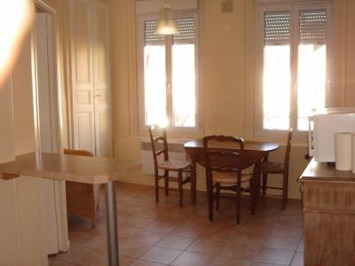 Location NOGENT LE ROTROU, Appartement 28 m² - 2 pièces