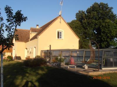 Vente PREAUX DU PERCHE, pavillon 184 m² - 7 pièces