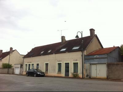 Vente LES ETILLEUX, maison de village 214 m² - 5 pièces
