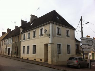 Vente IGE, maison de village 185 m² - 10 pièces