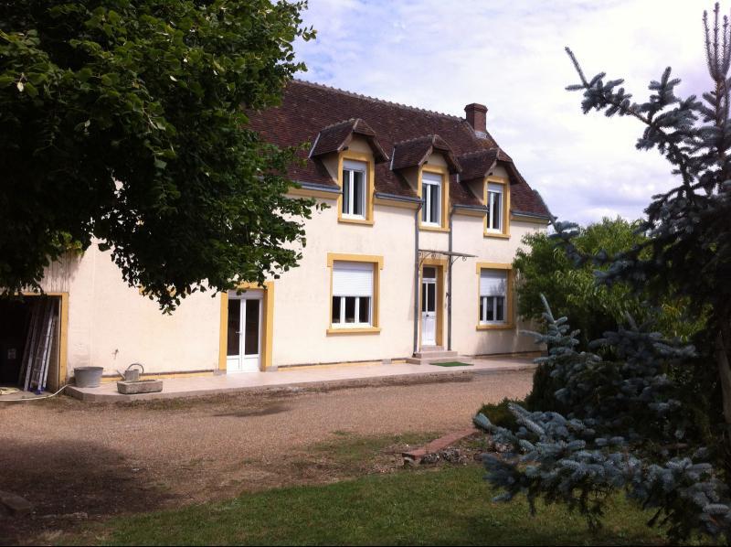 Vente NOGENT LE ROTROU, Maison de ville 146 m² - 7 pièces