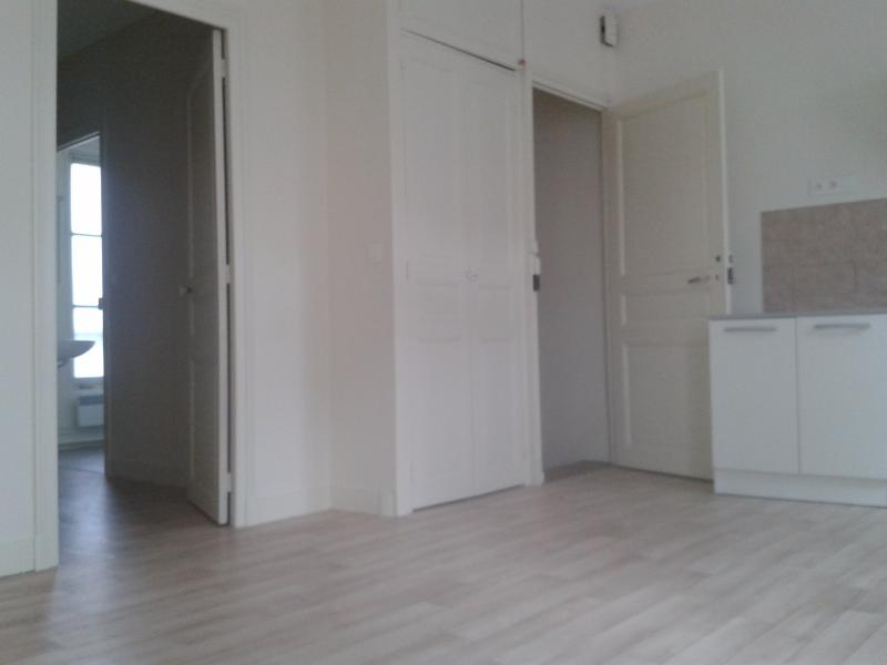 Location NOGENT LE ROTROU, Appartements 39 m² - 2 pièces