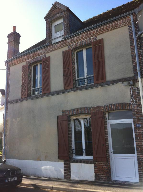 Vente CETON, maison de village 68 m² - 3 pièces