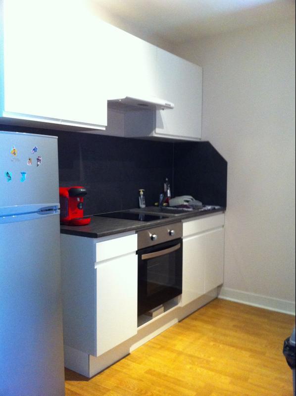 Location NOGENT LE ROTROU, Appartements 29 m² - 2 pièces