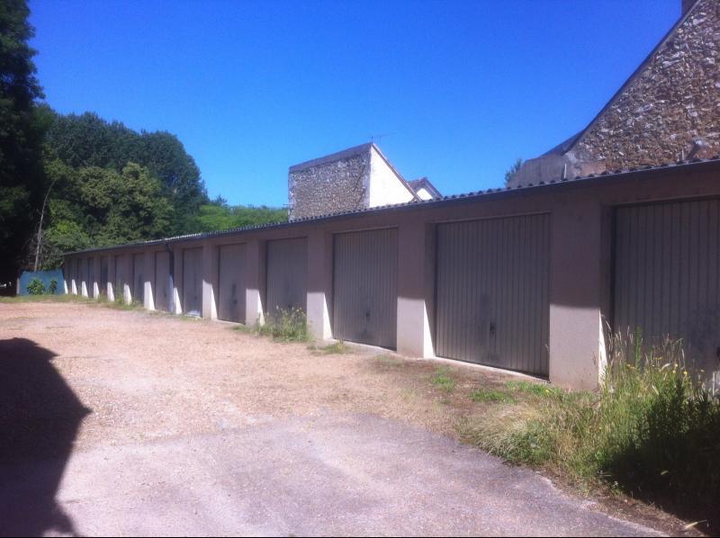 Garages -  NOGENT LE ROTROU - 15 m²