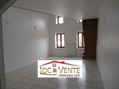 Location GANDRANGE, Appartement 6 pi�ces - 3 chambres Mezzanine