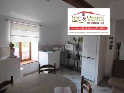 Vue: Cuisine, GANDRANGE - LOCATION - Appartement F6