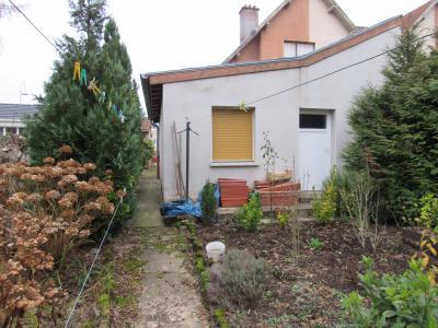 Vue: Vente maison avec garage Gandrange, MAISON F3 GANDRANGE