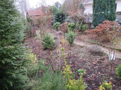 Vue: Jardin Gandrange, MAISON F3 GANDRANGE