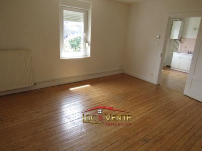 Vue: Salon, Location GANDRANGE, Appartements 90 m� - 4 pi�ces
