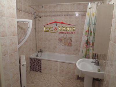 Vue: Salle de bain, Location GANDRANGE, Appartements 90 m� - 4 pi�ces