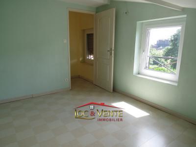 Vue: 1ère Chambre, Location GANDRANGE, Appartements 90 m� - 4 pi�ces