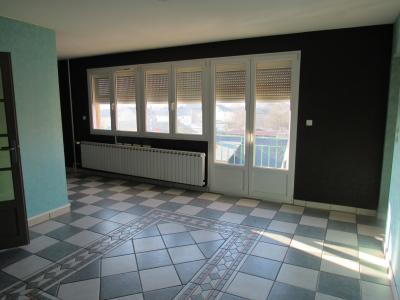 Vue: Appartement à vendre Clouange : Salle à manger, Immobilier CLOUANGE (57185) Appartement