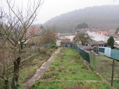 Vue: A vendre Moyeuvre Grande maison avec jardin, A vendre maison MOYEUVRE GRANDE