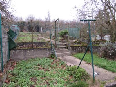 Vue: Maison avec Jardin à Moyeuvre Grande, A vendre maison MOYEUVRE GRANDE