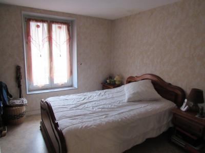 Vue: Chambre, A vendre maison MOYEUVRE GRANDE