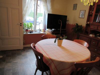 Vue: Séjour maison F4-3 chambres, A vendre maison MOYEUVRE GRANDE