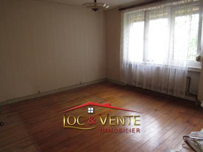Vue: Maison Moyeuvre-Grande 57250, Vente MOYEUVRE GRANDE, Maison 4 pi�ces, 2 chambres sur sous-sol complet