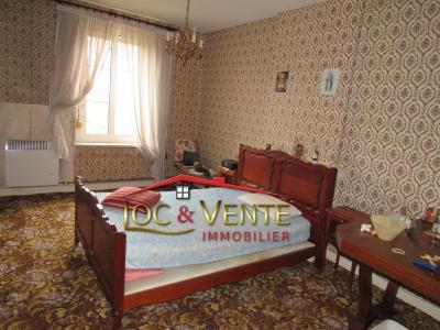 Vue: Chambre 2 avec Placard, OPPORTUNIT� GANDRANGE - MAISON A RENOVER - 125.73 m�
