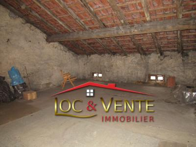 Vue: Salle de bain / Buanderie, OPPORTUNIT� GANDRANGE - MAISON A RENOVER - 125.73 m�