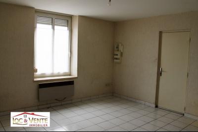 Vue: Appartement 34m² + Cave, Appartement F1 situ� au Rez-de-Chauss�e (Malancourt)