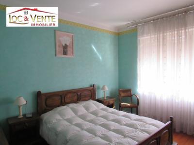 Vue: Chambre de 14m², Vente TALANGE, Appartements 72 m� - 2 chambres