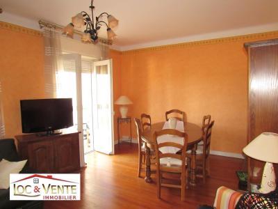 Vue: Beau Salon-Séjour de 22m², Vente TALANGE, Appartements 72 m� - 2 chambres