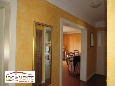 Vue: Dégagement, Vente TALANGE, Appartements 72 m� - 2 chambres