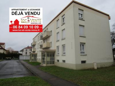 Immobilier UCKANGE, Appartements 53 m� - 3 pi�ces