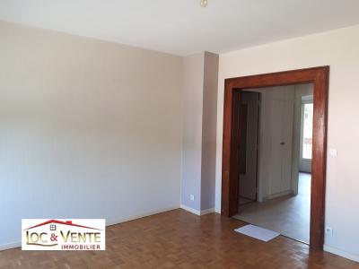 Vue: Cuisine de 10,32 m², Vente Beau F3 de 65m� env. Metz