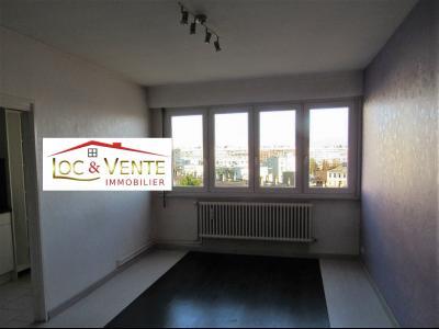Vue: Séjour 15,63m² , Vente THIONVILLE, Appartement 58 m� - 2 chambres