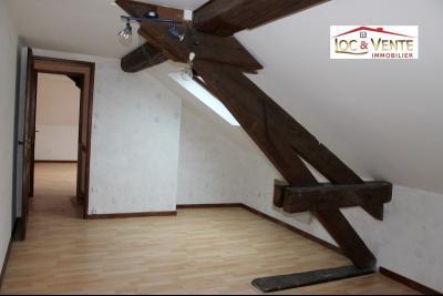 Appartement F3 de 52m� + cave (Malancourt)
