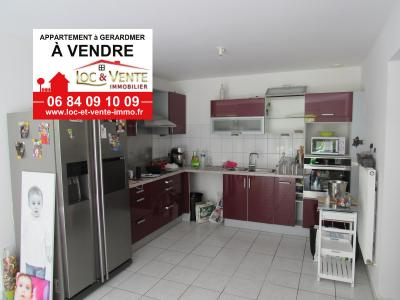 Vente GERARDMER, Appartements 85 m� - 2 chambres +