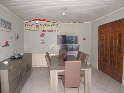 Vue: Salle à manger de 15m², Appartement � vendre de 4 pi�ce(s) sur 81 m� env.