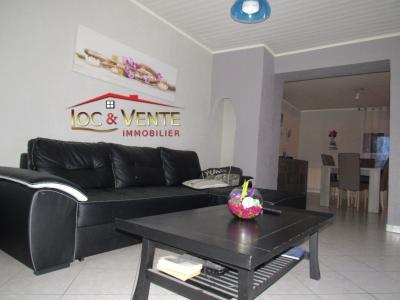 Vue: Salon de 14m², Appartement � vendre de 4 pi�ce(s) sur 81 m� env.