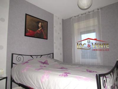 Vue: Chambre 1 de 10m², Appartement � vendre de 4 pi�ce(s) sur 81 m� env.