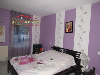 Vue: Chambre 2 de 14m², Appartement � vendre de 4 pi�ce(s) sur 81 m� env.
