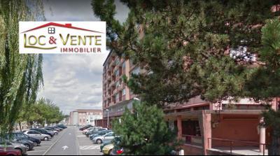 Vue: Appartement 71 m² - 2 chambres - à vendre à FLORANGE 57190, Vente FLORANGE, Appartements 71 m� - 2 chambres