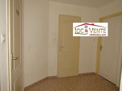Vue: Dégagement, Location GANDRANGE, Appartements 90 m� - 4 pi�ces