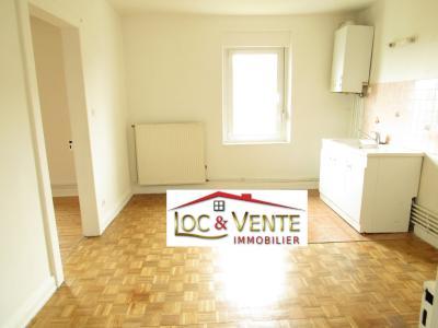 Vue: Cuisine / salle à manger, Location GANDRANGE, Appartements 90 m� - 4 pi�ces