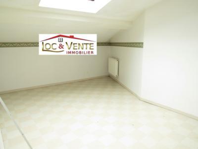 Vue: 3 chambres, Location GANDRANGE, Appartements 90 m� - 4 pi�ces